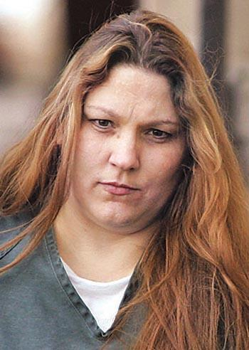 Convicted killer's appeal claims her trial was filled with errors