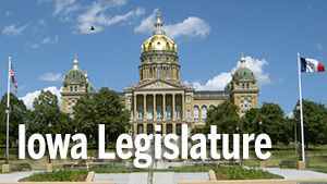Legislature weblogo