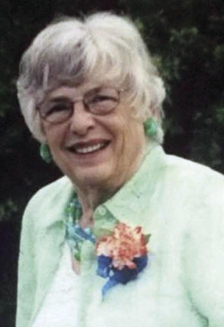 LaDonna Jane Reibsamen (Glieden)