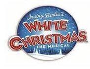 BrickStreet White Christmas logo