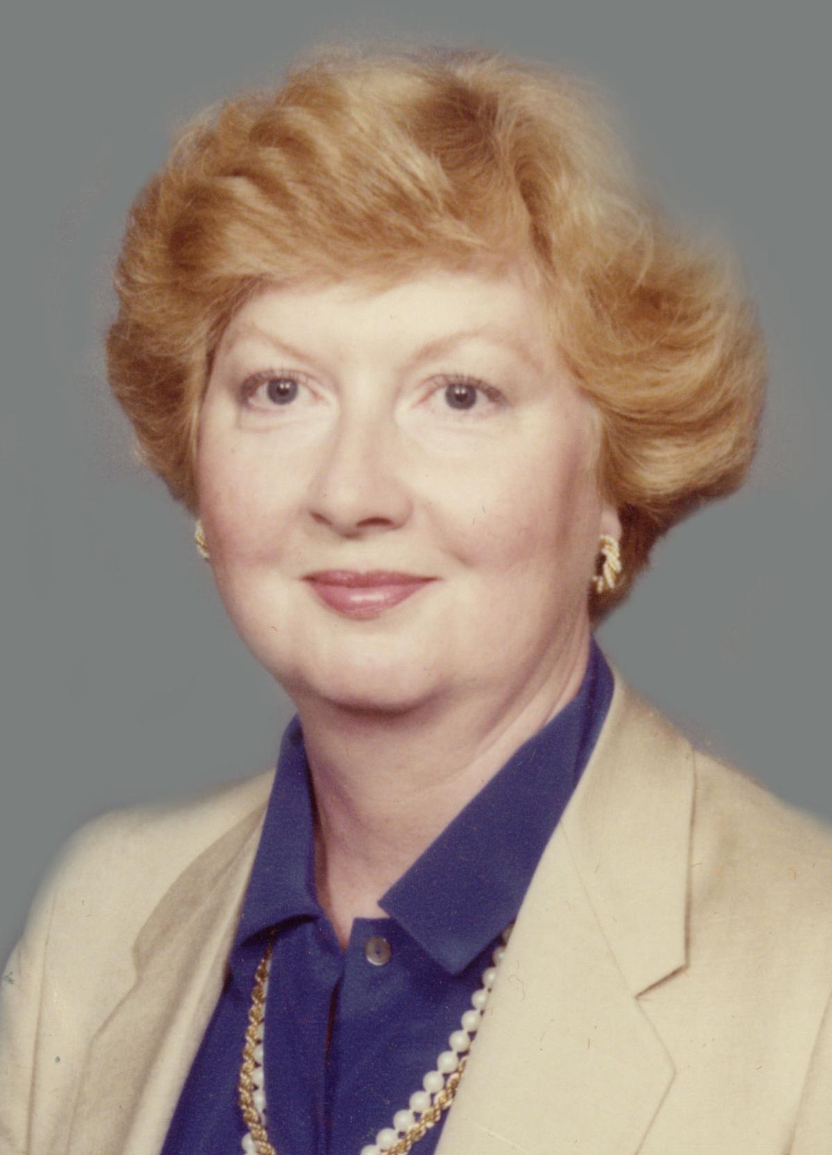 Jean Ann Paca
