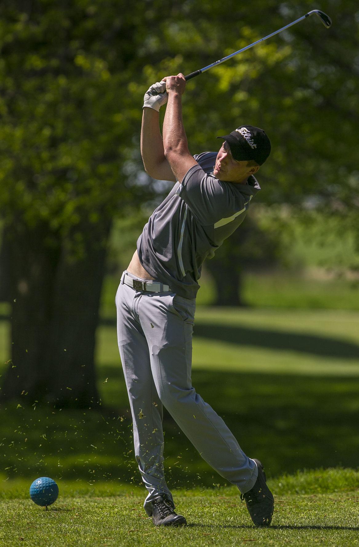 Hampton Golf 1