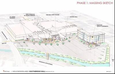 Hollywoodland-Mason City/Southbridge