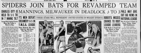 Black Bats clip 2