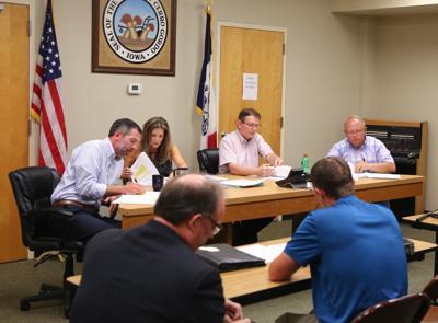 Cerro Gordo County Board of Supervisors