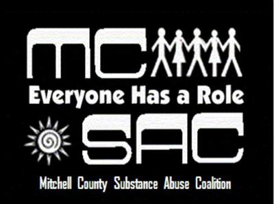 Mitchell County Substance Abuse Coalition