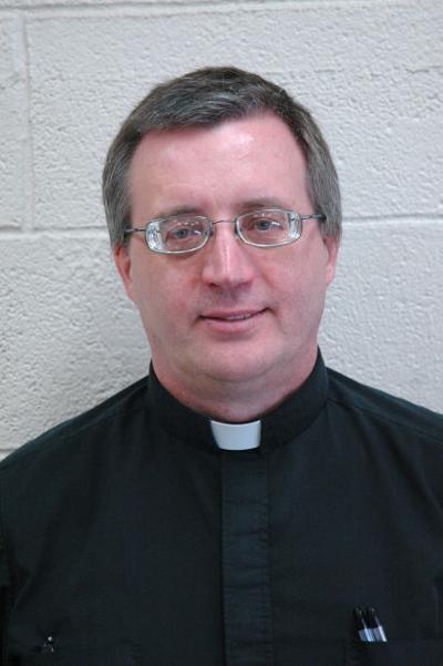 The Rev. Raymond Burkle