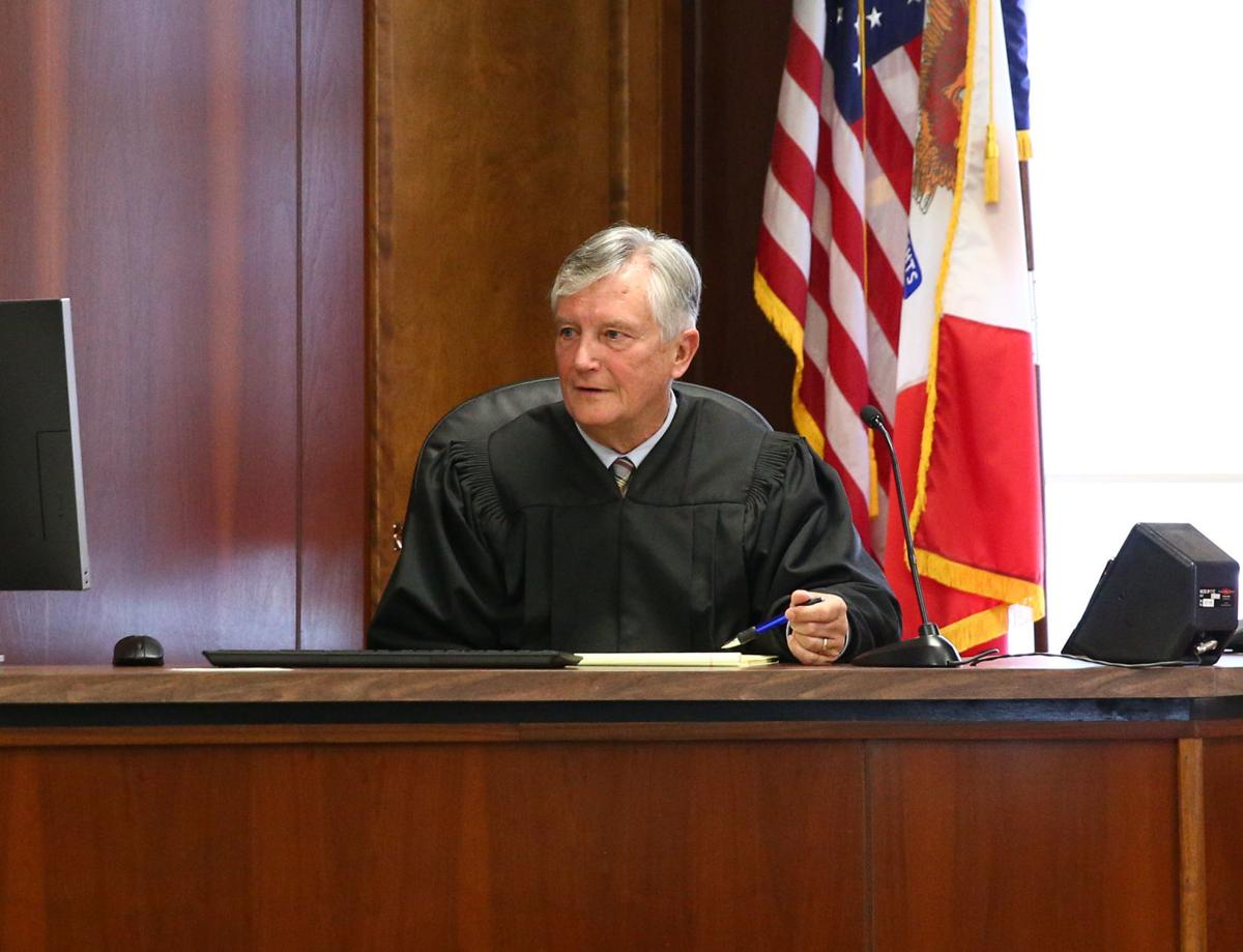 Kavars sentencing - Jahn