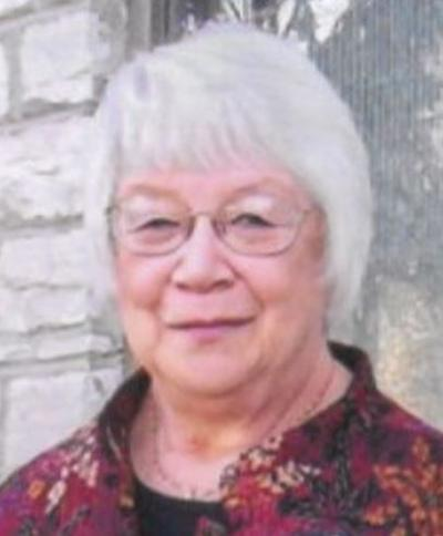 DiAnne M. Steele