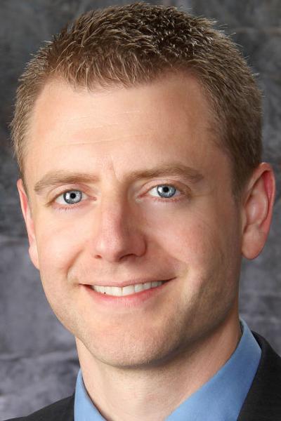 Chad Schreck