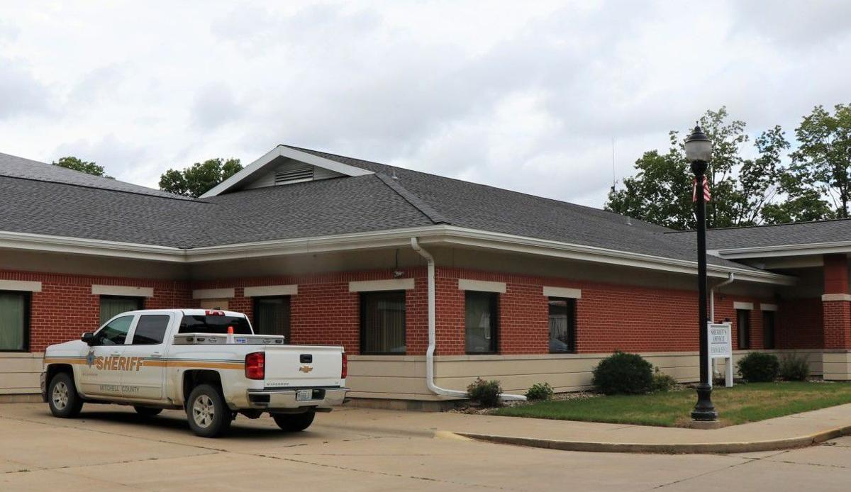 Mitchell County Jail CROPPED