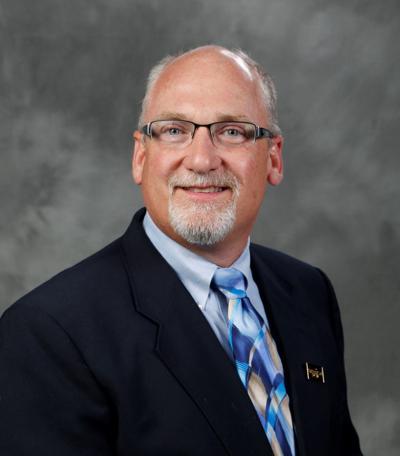 Dr. Steven Goetz