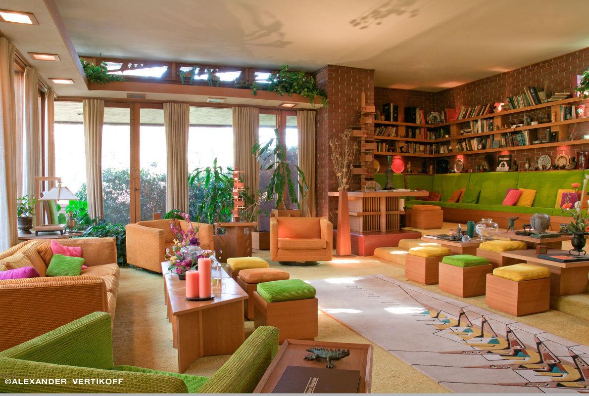 Samara living room