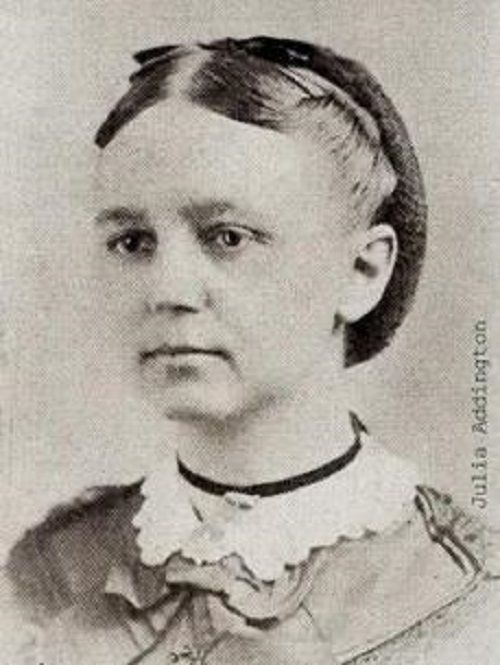 Julia Addington 1