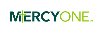 MercyOne logo