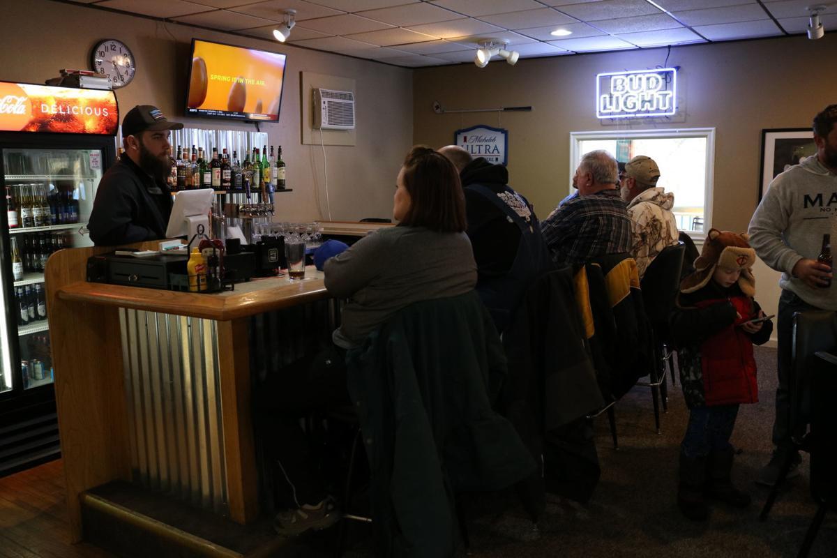 Mitchells Bar