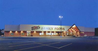 Bill's Family Foods