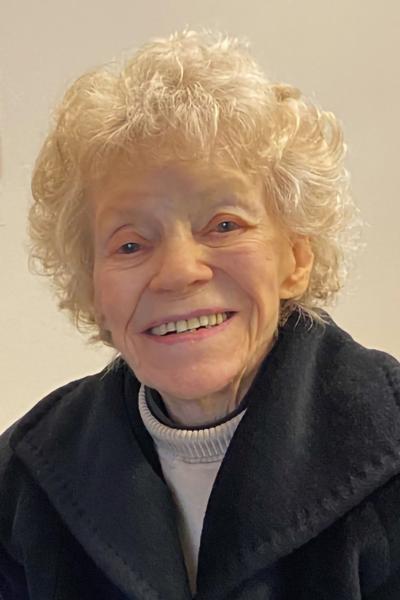 Arleen LaVonne Sorenson