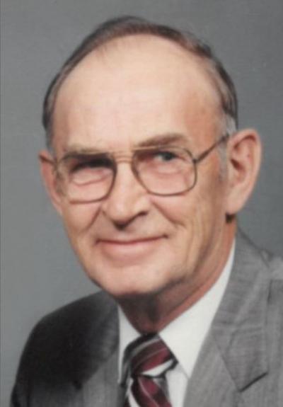 Nobert Charles Johnson