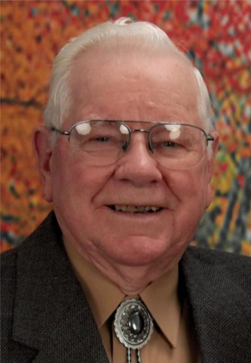 Burrell Raymond