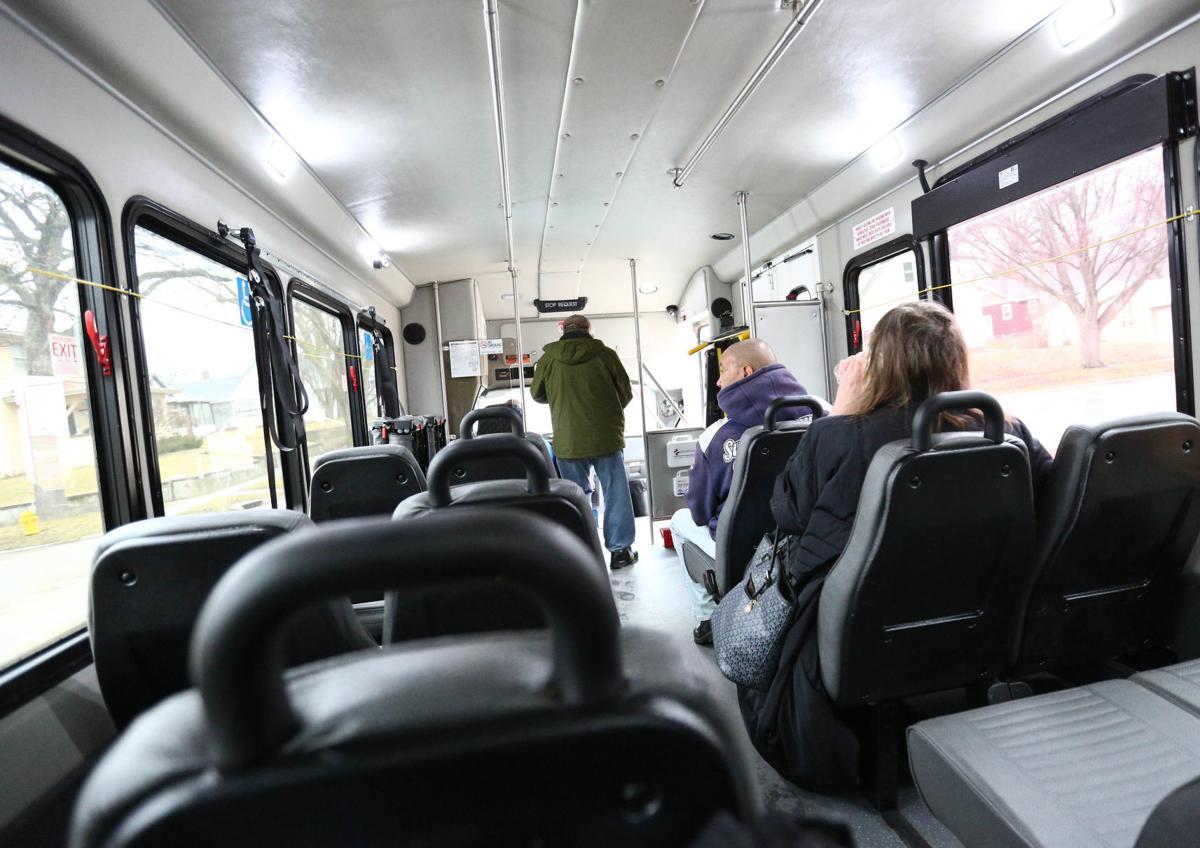 Mason City Transit