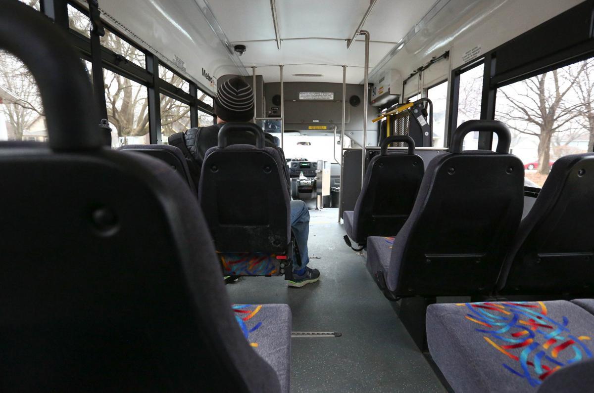 Mason City Transit  2