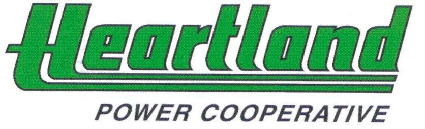 Heartland Power Coop logo
