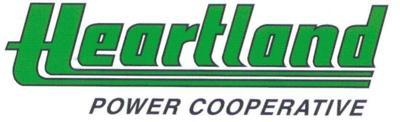 Heartland Power Coop logo