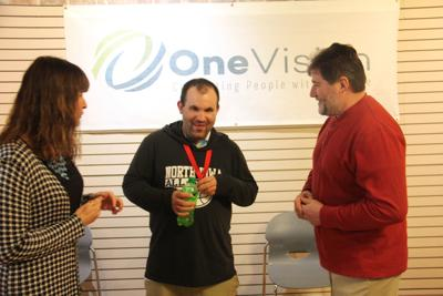One Vision open house