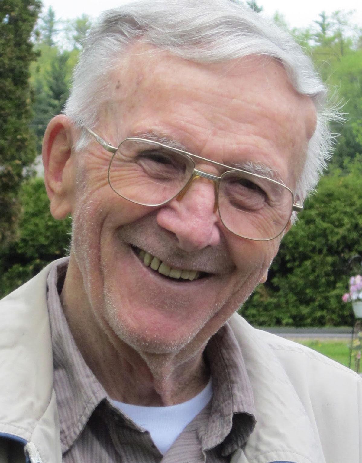 Lloyd Dale Johnson