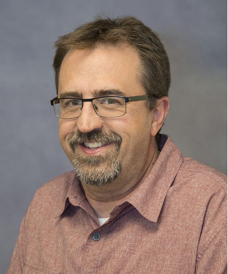 Brad Tiedemann