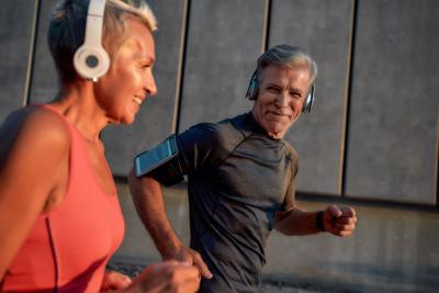 Here's the type and amount of exercise you need, WHO advises