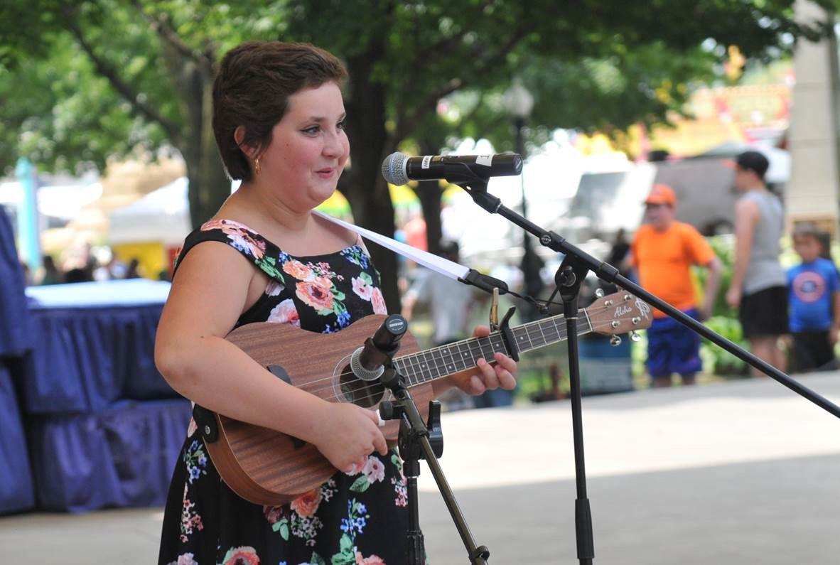 Iowa State Fair: North Iowans win awards, advance in