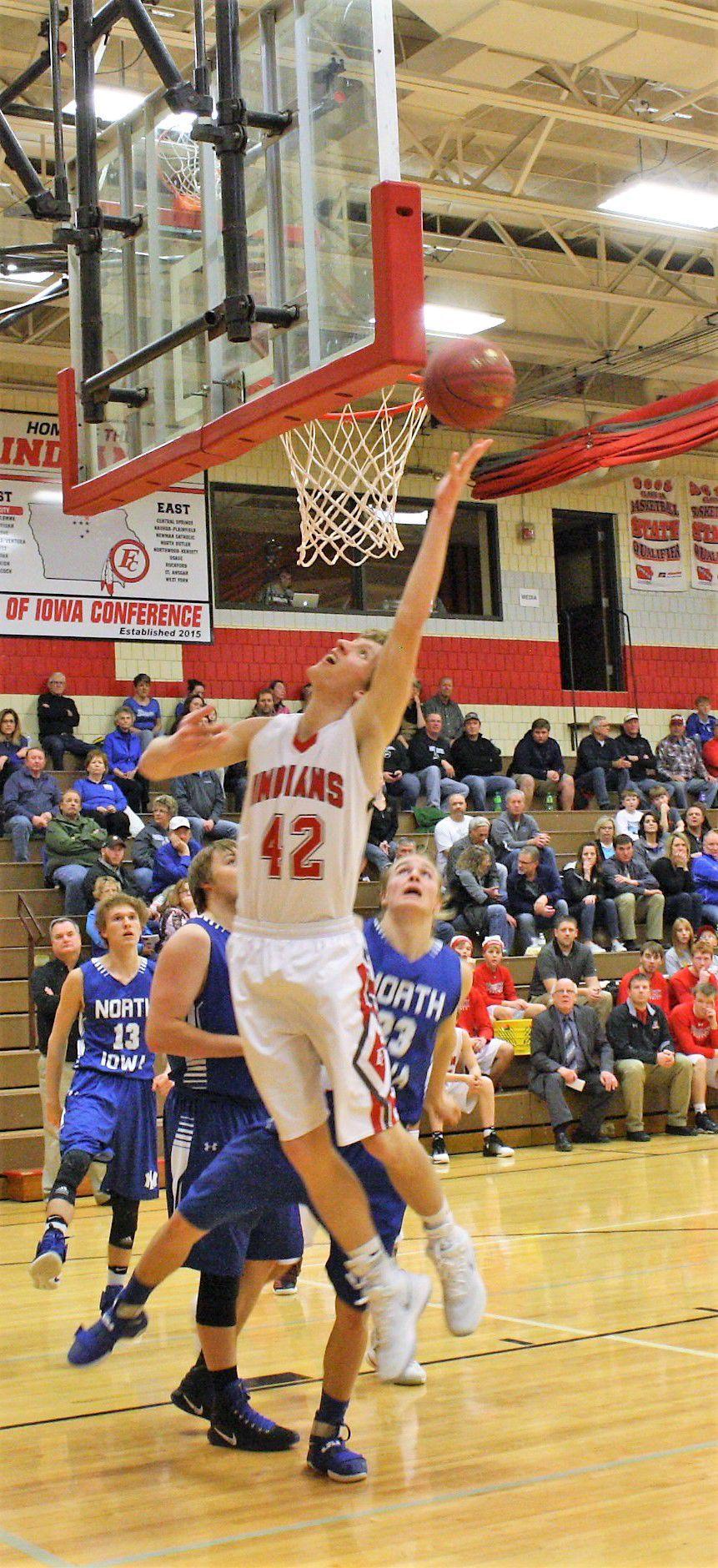 Basketball - North Iowa (563).JPG