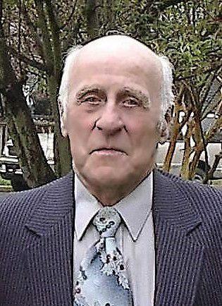 Thomas Milburn Dixon