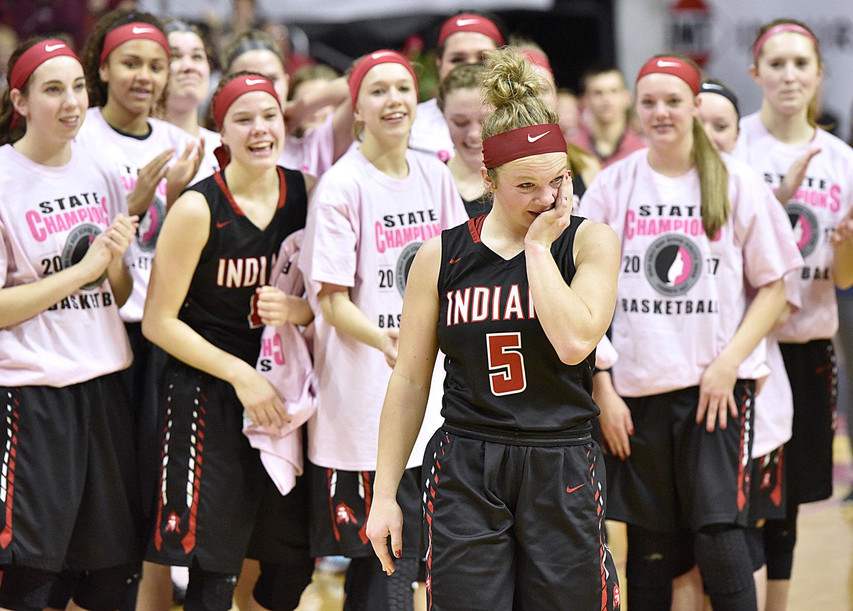 Iowa high school basketball state tournament  schedule