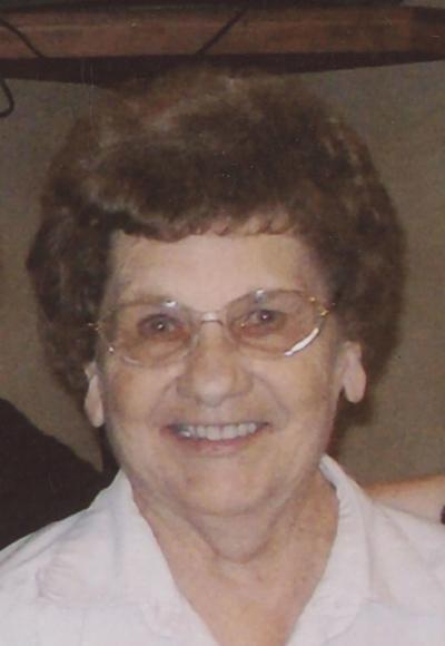 Loretta 'Pat' June Shultz
