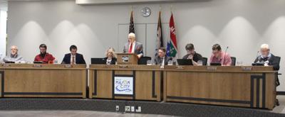 "Mason City Mayor Bill Schickel delivers ""State of City"" address"