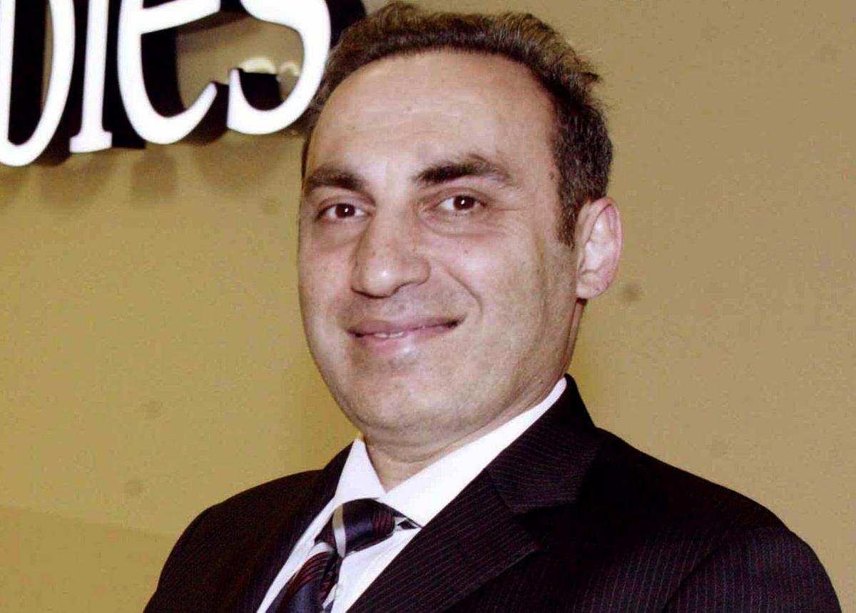 Mike Kohan
