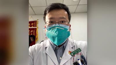 Li Wenliang