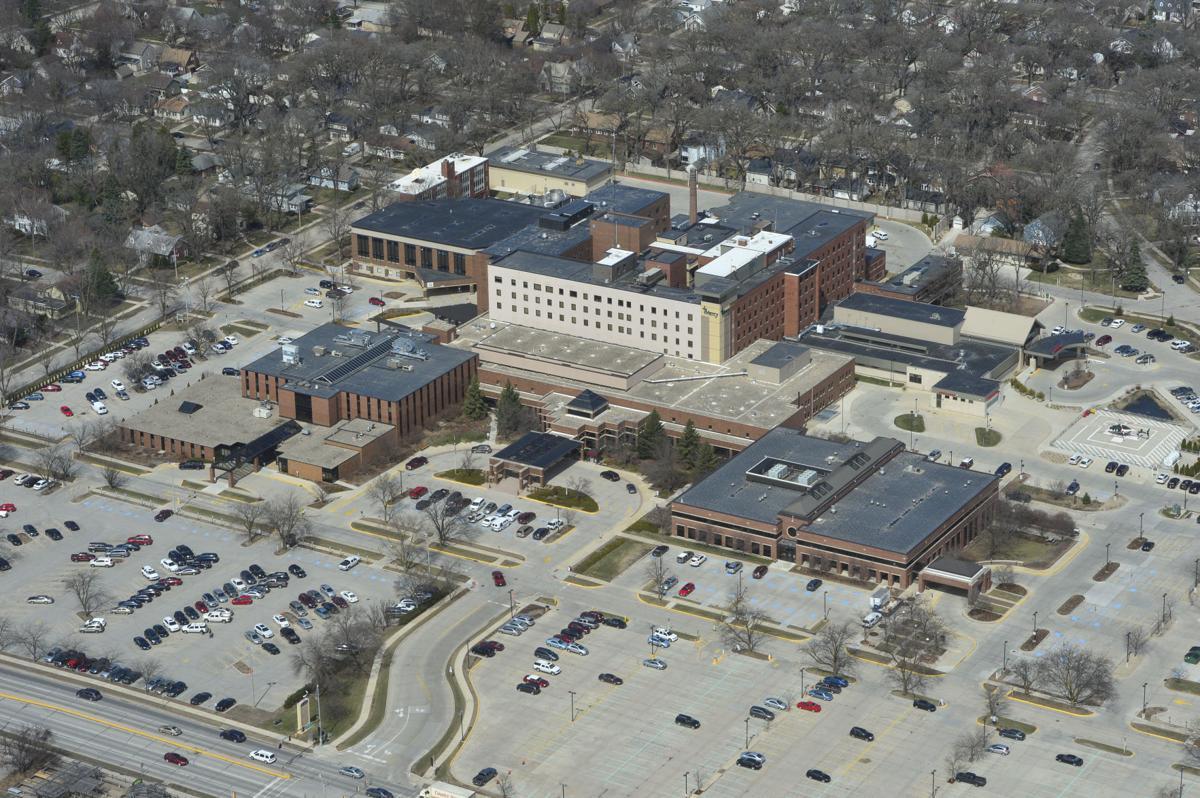 Mercy Medical Center - North Iowa