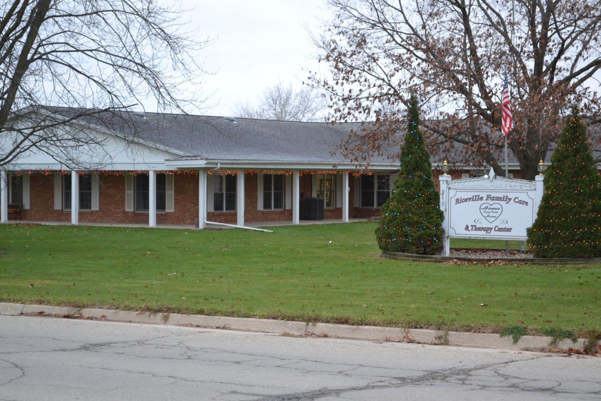 Riceville nursing home