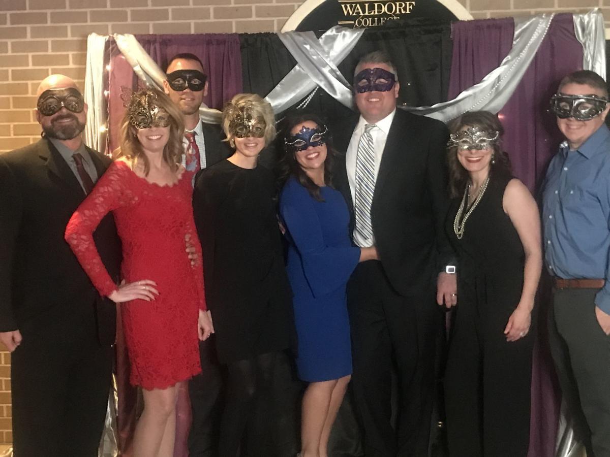 Masquerade Ball 2