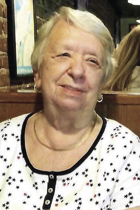 June E. Merriss