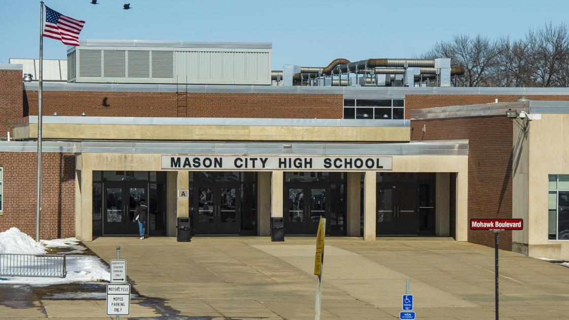 Mason City Iowa Delivery Food