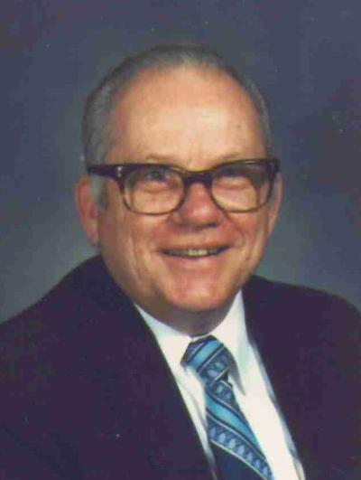 William Boyd Diederich