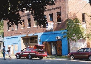 Dodge House linked to Mason City's railroad history