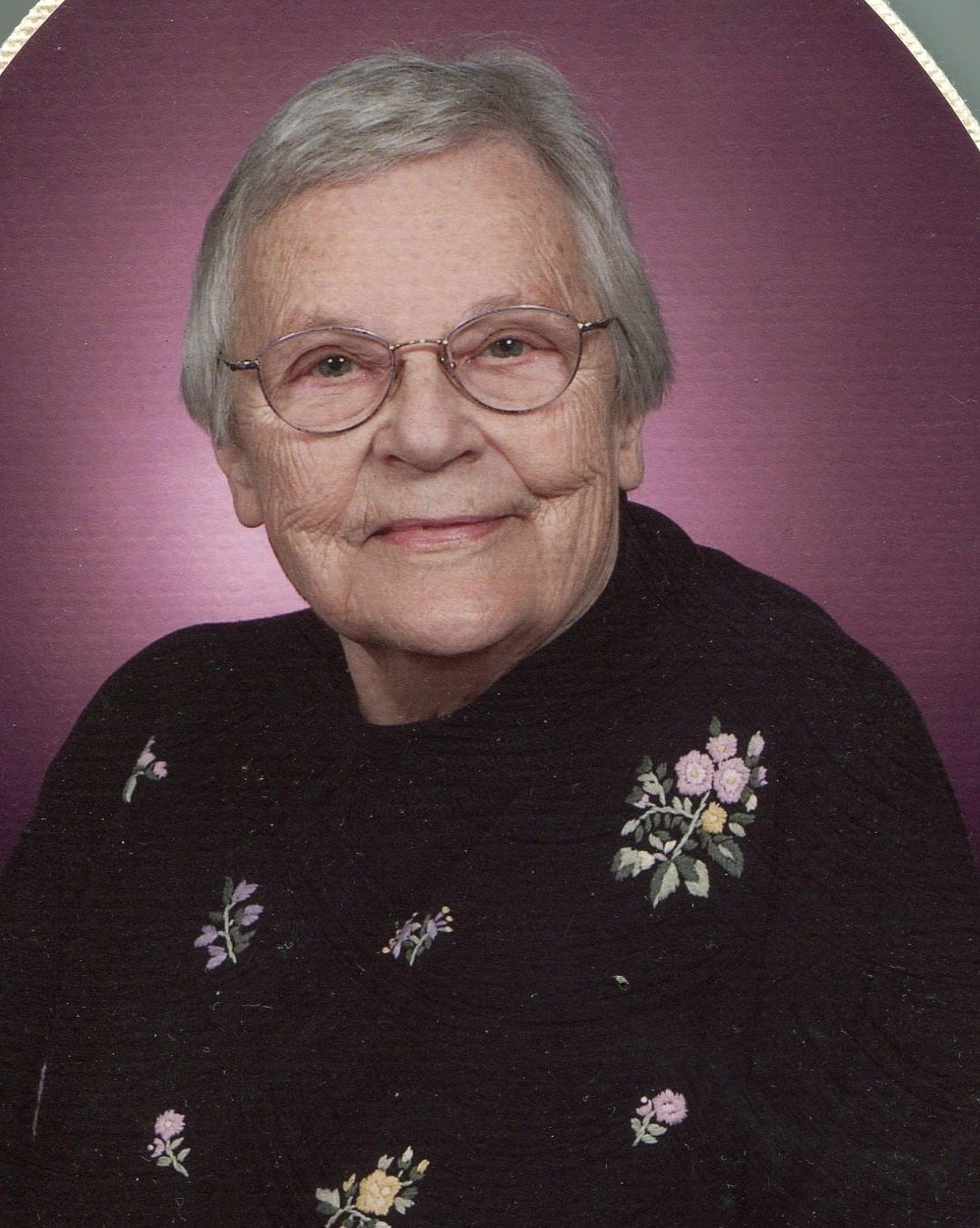 Shirley Vorland