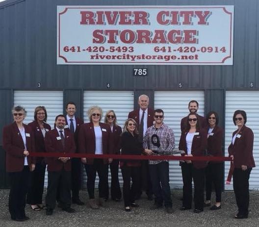 River City Storage