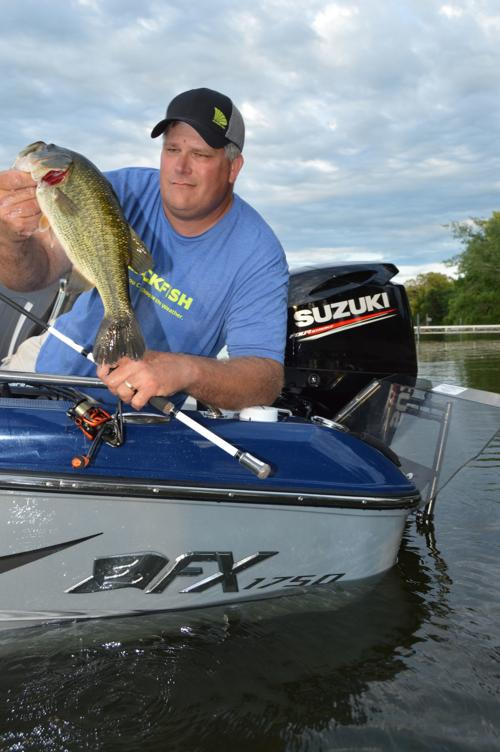 Jensen's Fishing the Midwest: Jig ideas for fall walleyes